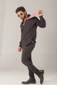Actor Sanjeev in English Padam Movie Photoshoot Images