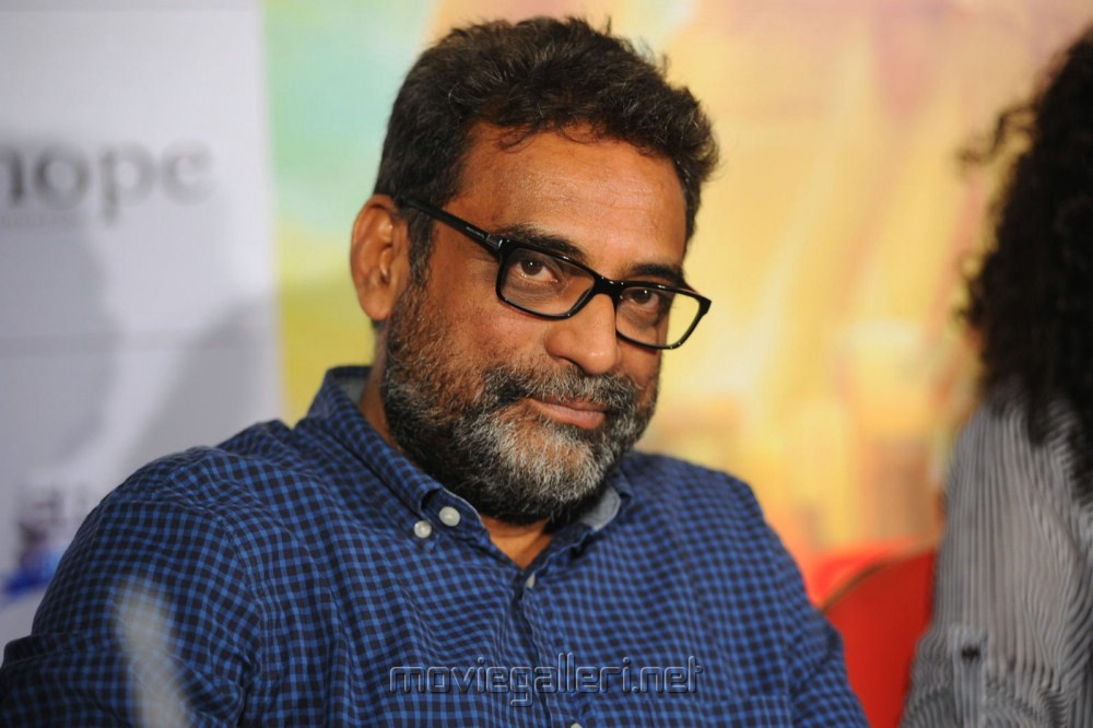 R. Balki Picture 296223 Producer RBalki at English Vinglish