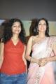 Gauri Shinde, Sridevi at English Vinglish Tamil Trailer Launch Stills