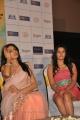 Sridevi, Priya Anand at English Vinglish Tamil Trailer Launch Stills