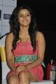 Actress Priya Anand at English Vinglish Tamil Trailer Launch Stills