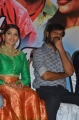 Sanchita Shetty, Natraj @ Enkitta Mothathe Movie Audio Launch Stills