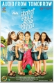 Actress Maanu in Enna Satham Intha Neram Movie Audio Release Posters