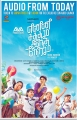 Malavika Wales in Enna Satham Intha Neram Movie Audio Release Posters
