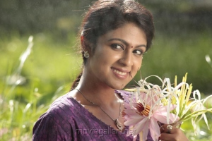 Malavika Wales in Enna Satham Intha Neram Tamil Movie Stills
