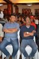 K Bhagyaraj, P Bharathiraja @ Director Perarasu's Ennai Pramikka Vaitha Prabalangal Books Launch Stills