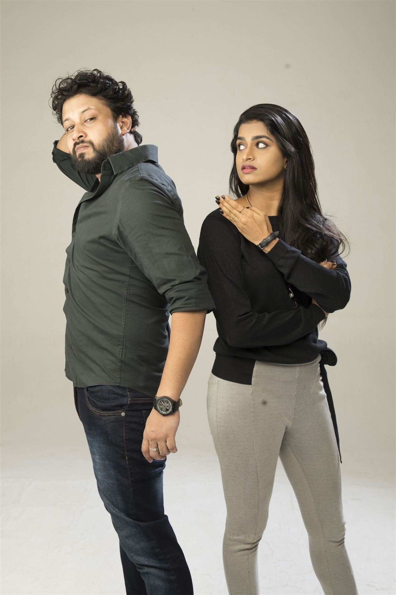 Vetri, Suma Poojari in Ennai Sudum Pani Movie Stills HD