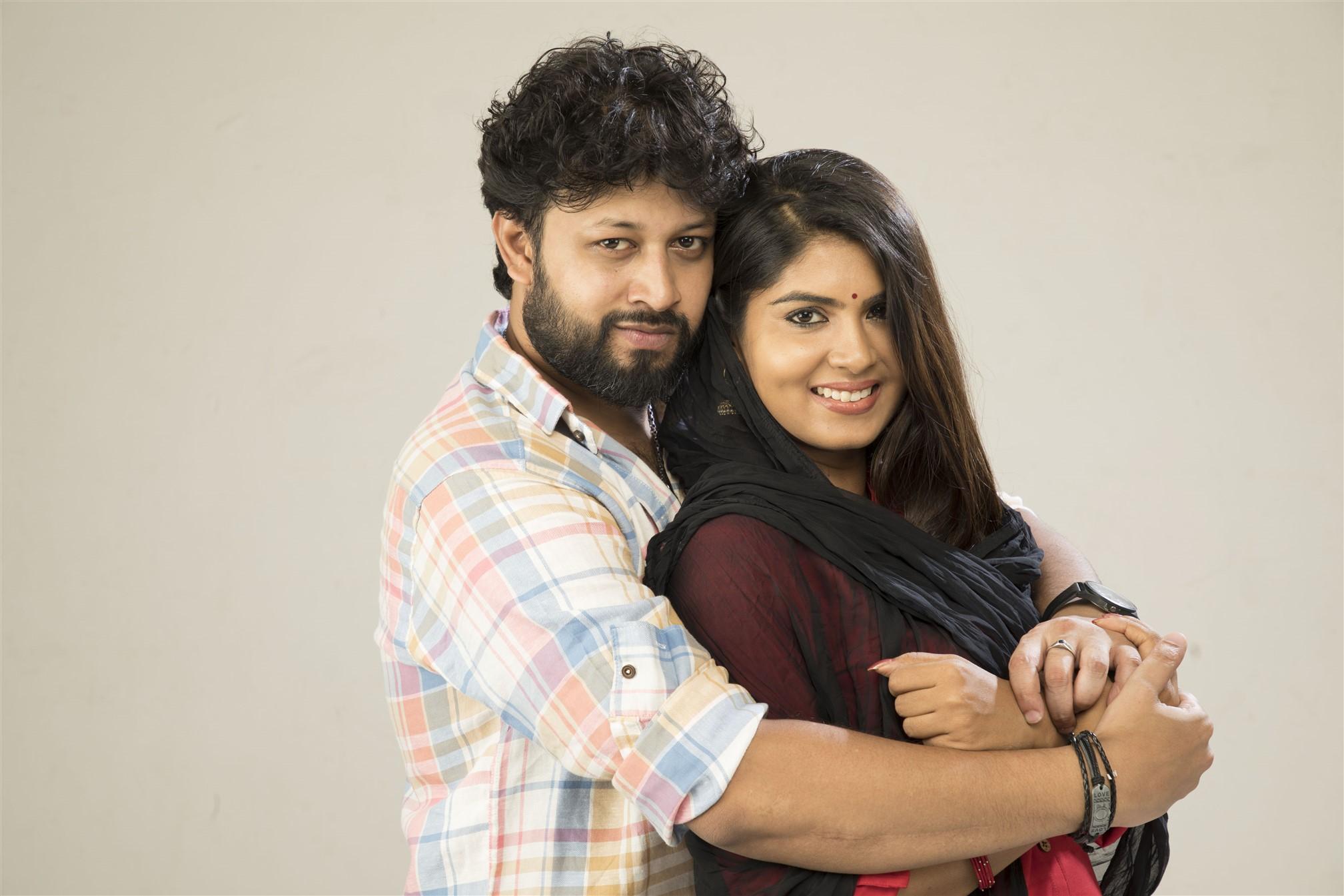 Vetri, Upasana RC in Ennai Sudum Pani Movie Stills HD
