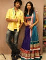 Gautham Karthik, Rakul Preet Singh in Ennamo Edho Movie Stills