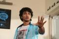 Actor Gautham Karthik in Ennamo Edho Movie Stills