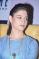 Tamannaah Bhatia @ at It's Entertainment Press Meet, The Park, Hyderabad