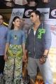 Tamanna, Akshay Kumar @ Entertainment Movie Promotions at The Park, Hyderabad