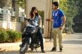 Jiya, Ajay in Entha Andanga Unnave Movie Stills