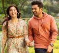 Mehreen Pirzada, Kalyan Ram in Entha Manchi Vadavu Ra Movie Stills