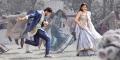 Kalyan Ram, Mehreen Pirzada in Entha Manchivaadavuraa Movie HD Images