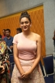 Spandana Palli @ Entha Manchivaadavuraa Movie Press Meet Stills