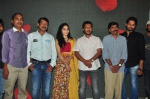 Entha Pani Chesave Sirisha First Look Launch Photos