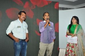 Yentha Pani Chesave Sireesha Logo Launch Images