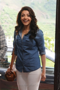 Enthavaraku Ee Prema Actress Kajal Agarwal Photos