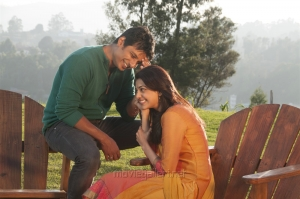 Jeeva, Kajal Agarwal in Enthavaraku Ee Prema Movie Pics