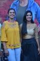Kasthuri, Varshita @ EPCo 302 Movie Press Meet Stills