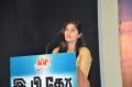 Varshita @ EPCo 302 Movie Press Meet Stills