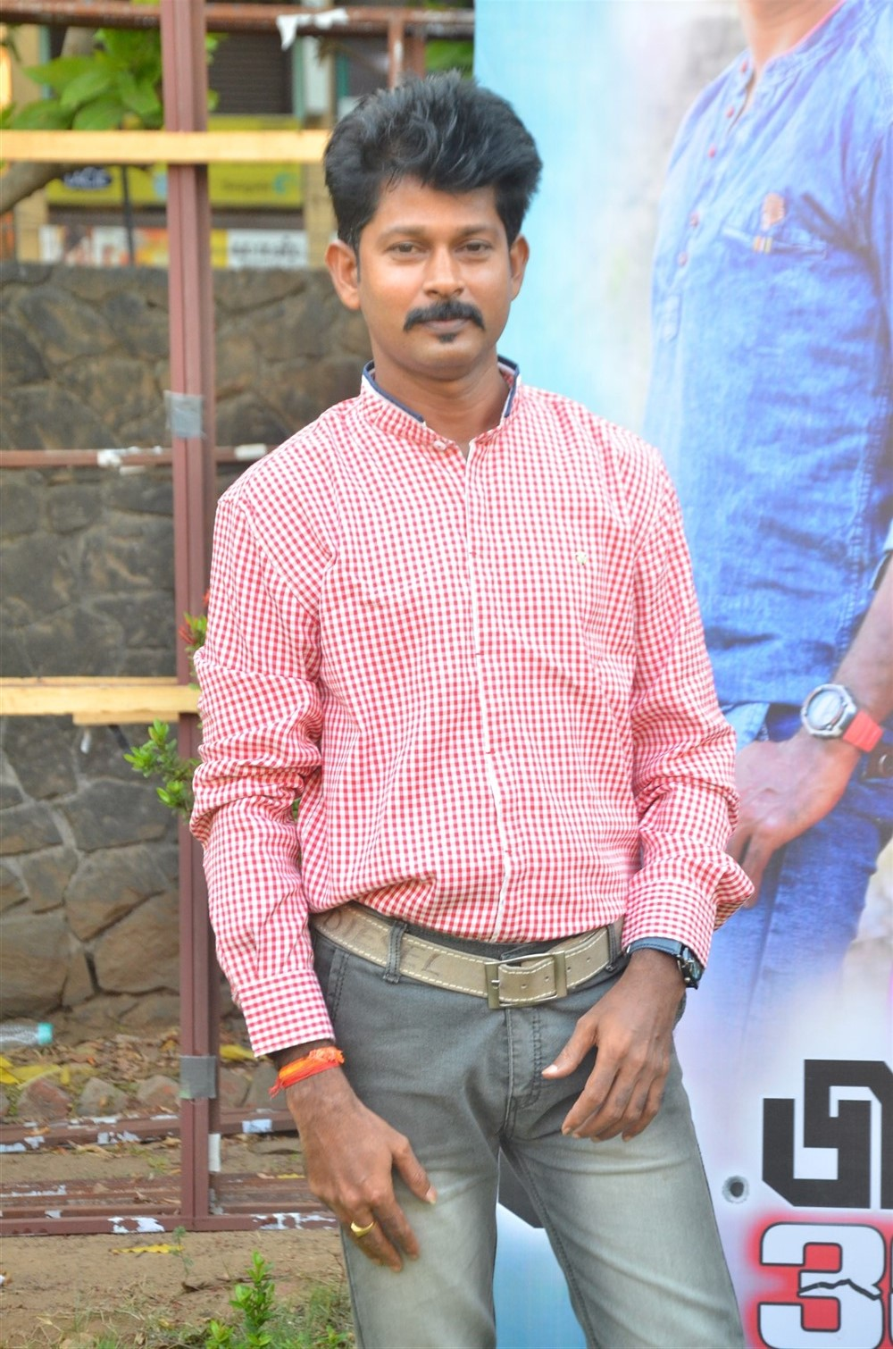 EPCo 302 Movie Press Meet Stills