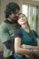 Vishwa, Tanvi Vyas in Eppadi Manasukkul Vandhai Movie Stills
