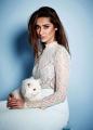 Actress Erica Fernandes Hot Photoshoot Pics