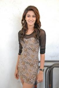 Telugu Actress Erica Fernandez Hot Stills