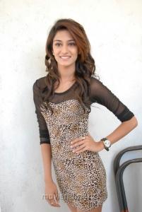 Telugu Actress Erika Fernandez Hot Stills
