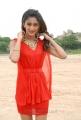 Dega Heroine Erika Fernandez Latest Stills in Red Dress