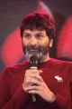 Trivikram Srinivas @ Errabus Movie Audio Launch Stills