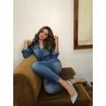 Actress Esha Gupta Latest Hot Portfolio Images