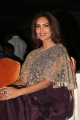 Actress Esha Gupta Cute Stills @ Yaar Ivan Audio Release