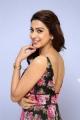 Telugu Actress Eshanya Maheshwari Photos @ Namaste Nestama Movie Trailer Launch
