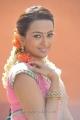 1000 Abaddalu Actress Esther Noronha Hot Saree Images