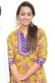 Telugu Actress Ester Noronha Photos at Veyyi Abaddalu Press Meet
