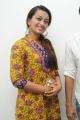 Telugu Actress Ester Noronha Photos at 1000 Abaddalu Press Meet