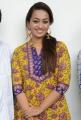 Telugu Actress Esther Photos at 1000 Abaddalu Press Meet