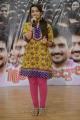 Telugu Actress Esther Photos at Veyyi Abaddalu Press Meet