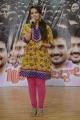 Telugu Actress Esther Noronha Photos at 1000 Abaddalu Press Meet