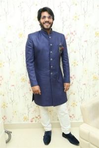 Actor Noel launches Habibs Hair & Beauty Salon at Kukatpally Photos