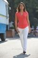 Telugu Heroine Esther Pics in Bhimavaram Bullodu Movie