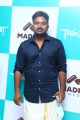 Actor Bala Saravanan @ Eswaran Audio Launch Stills