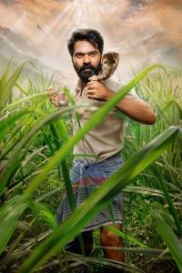 Simbu in Eswaran Movie Images
