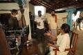 Tirru, Suseenthiran, Simbu, Bharathiraja in Eswaran Movie Images