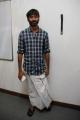 Actor Dhanush at Ethir Neechal Audio Launch Photos