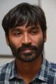 Actor Dhanush at Ethir Neechal Audio Launch Stills