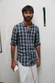 Actor Dhanush at Ethir Neechal Movie Audio Launch Photos